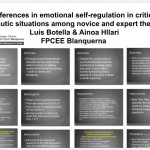 Captura Differences in emotional self-regulation in critical therapeutic situations among novice and expert therapists - Luis Botella, Ainoa Hilari_2